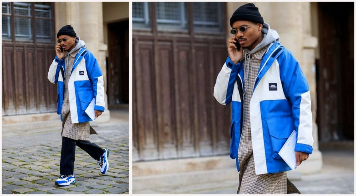 streetwear style tips layers