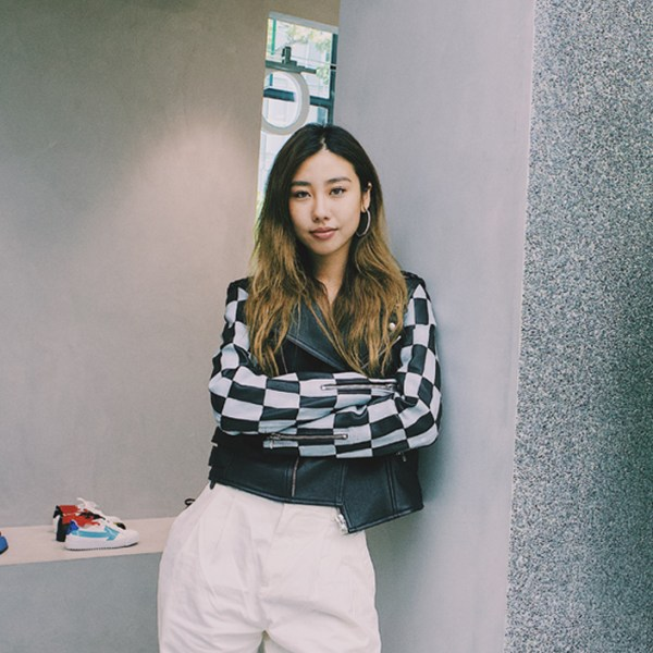 Power player: Mae Tan on pushing the barriers of success as a young woman in fashion retail