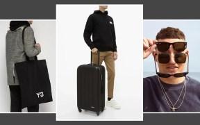 essential travel items