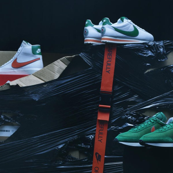 Nike debuts epic Stranger Things collaboration in Singapore this month