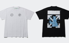 fragment design x off-white the conveni release details
