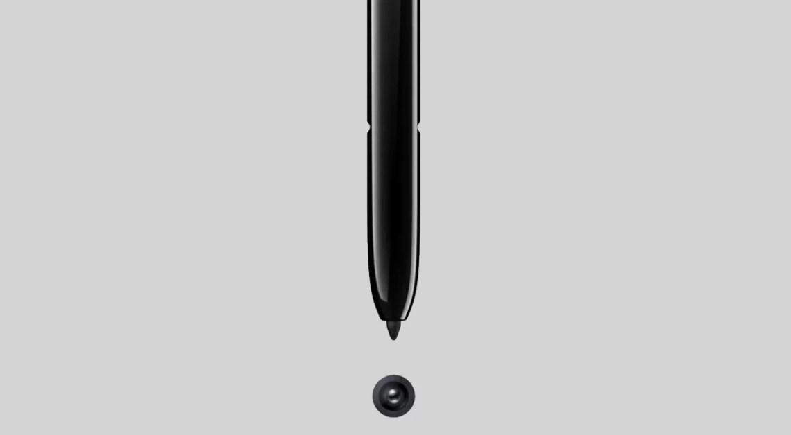 samsung galaxy note 10 s pen singapore