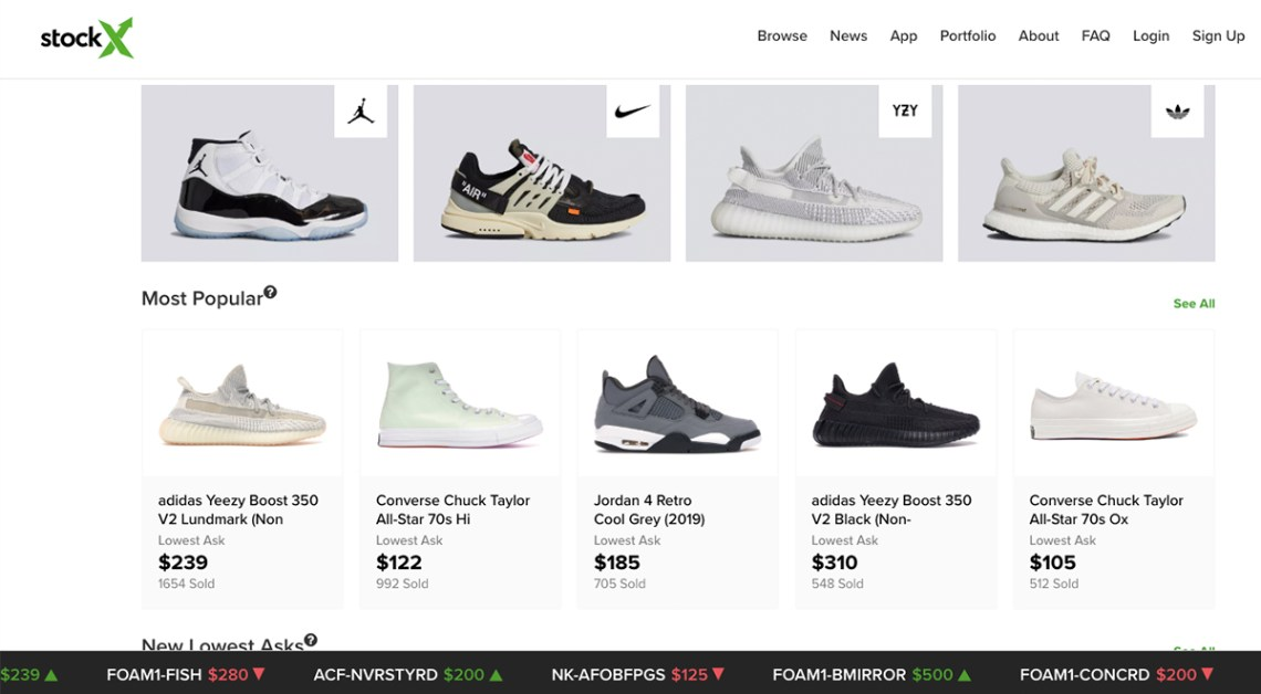 stockx data breach hacked 2019