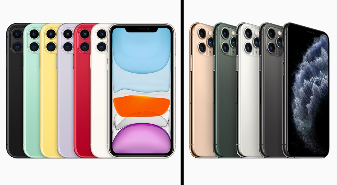 iphone 11 apple pro pro max singapore release details key features 2019