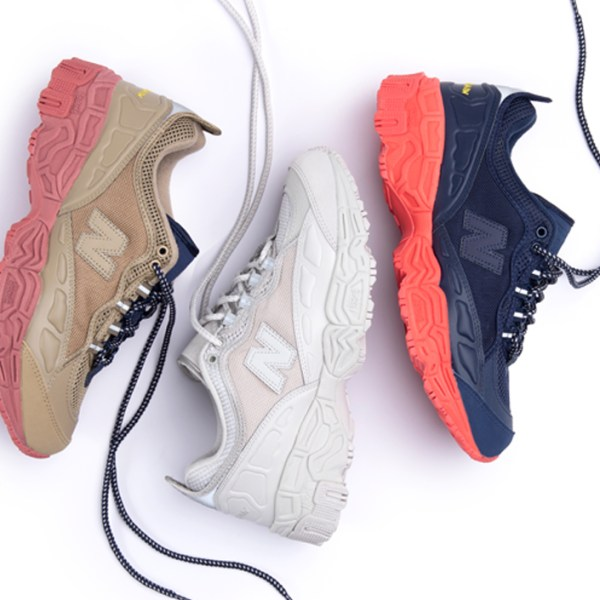 Onitsuka Tiger AW15 – Photo Creation for Social Media