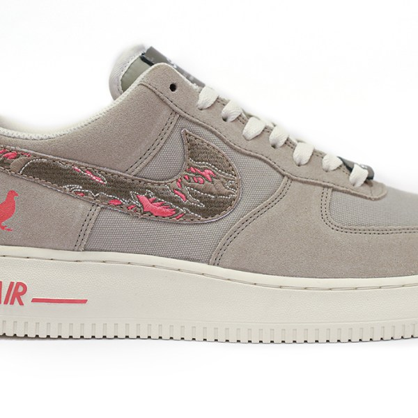 Jeff Staple and SBTG link up for super limited run of custom Air Force 1s