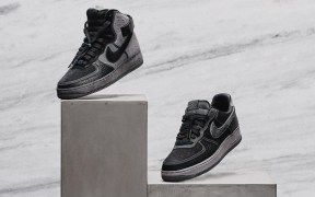 a ma maniere x nike air force 1 low and high 2019 exclusive launch