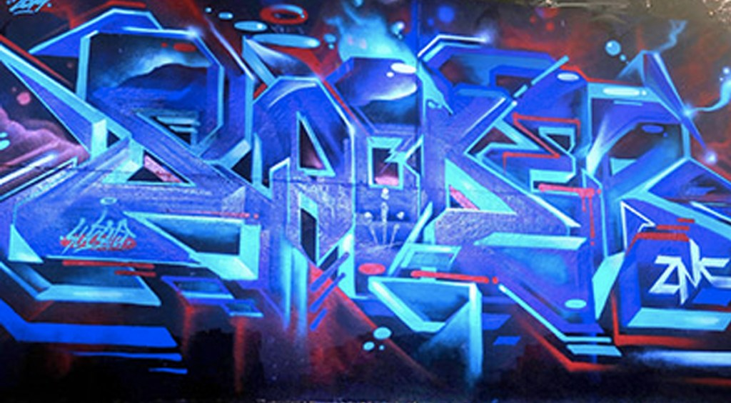 Aliwal Urban Art Festival 2020 Glow with the flow