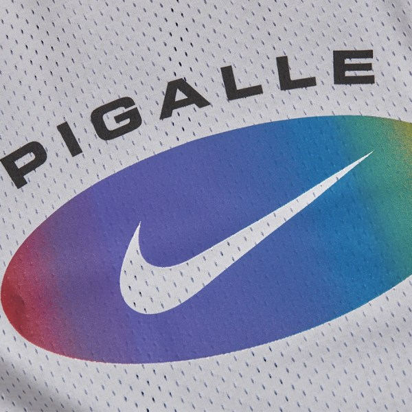 Nike and Pigalle deliver fresh approach to athletic uniforms in latest collaboration