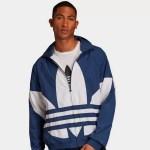 JD Sports adidas Originals Big Trefoil Track Jacket