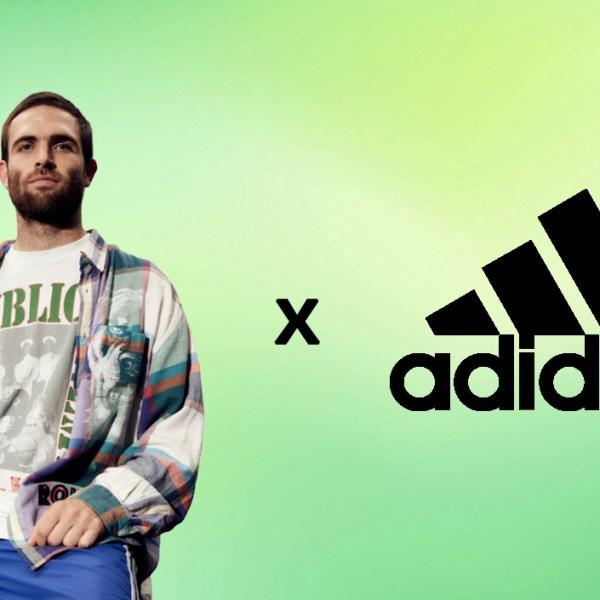 Sean Wotherspoon teases upcoming sustainable collab with Adidas