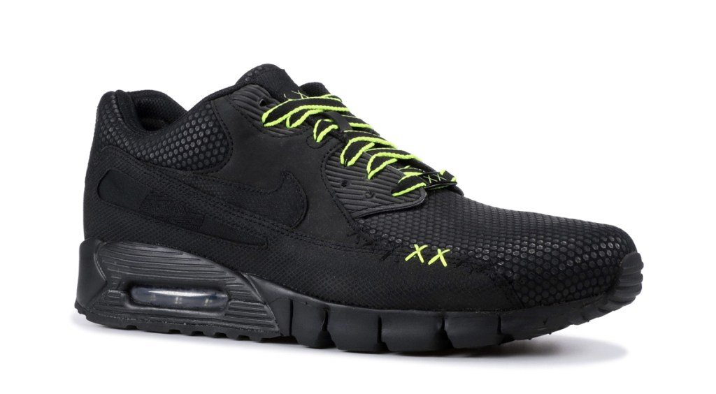 "Nike Air Max 90 NIKE AIR MAX 90 CURRENT ""KAWS"""