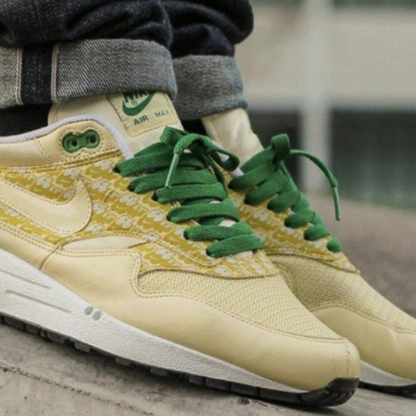 This S$4,200 Air Max 1 from 2006 is making a comeback!