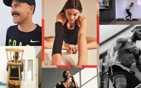 Nike Community Workout