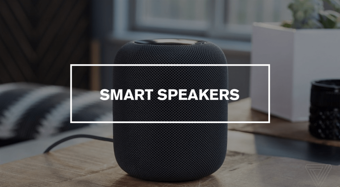 Smart Speakers singapore smart home devices set up covid-19 home work