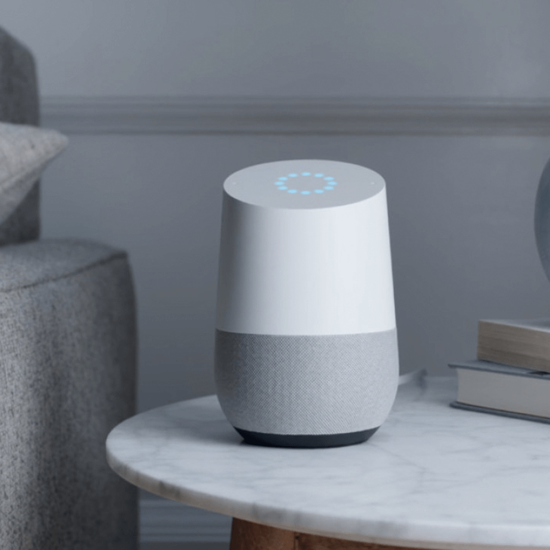 google home Smart Speakers singapore smart home devices set up covid-19 home work