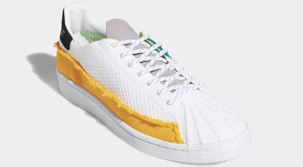 Adidas ZX 2K 4D Pharrell Williams x Adidas Superstar
