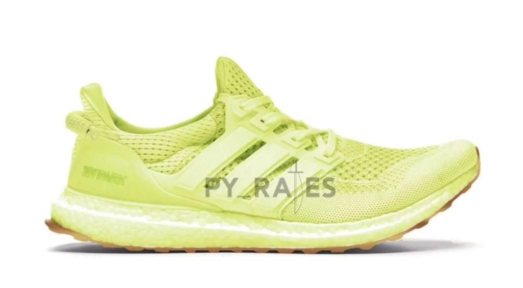 Ivy Park x Adidas Ultraboost OG