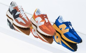 New Balance 327 Sizing colorways