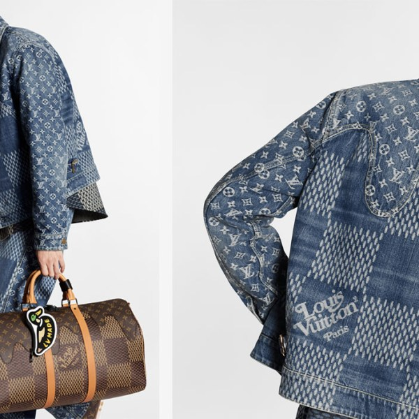 Nigo x Louis Vuitton LV² collection first drop, June 26: Every item from Wave 1