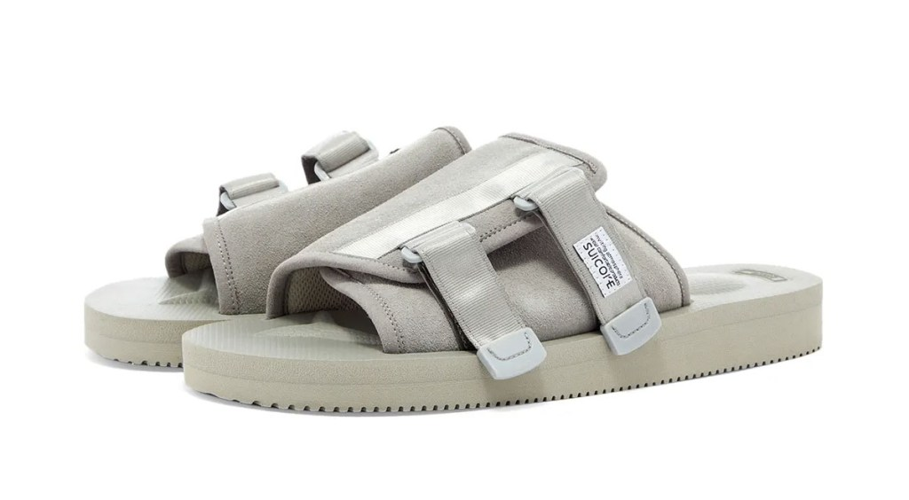 Stussy x Birkenstock alternatives suicoke 2