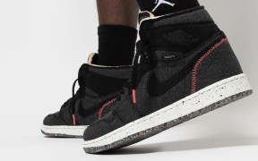 Air Jordan 1 Zoom Crater drops in Singapore on September 11