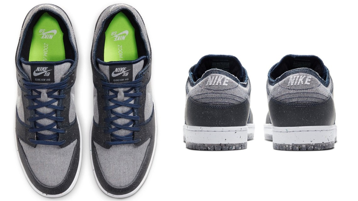 Nike SB Dunk Low Crater Drops Oct 17