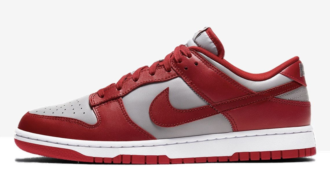 SB Dunk Low Street Hawker Drops With Four Other Dunks On January 7