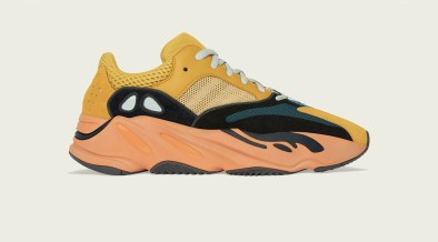 Yeezy Boost 700 Sun Drops In Singapore On January 23