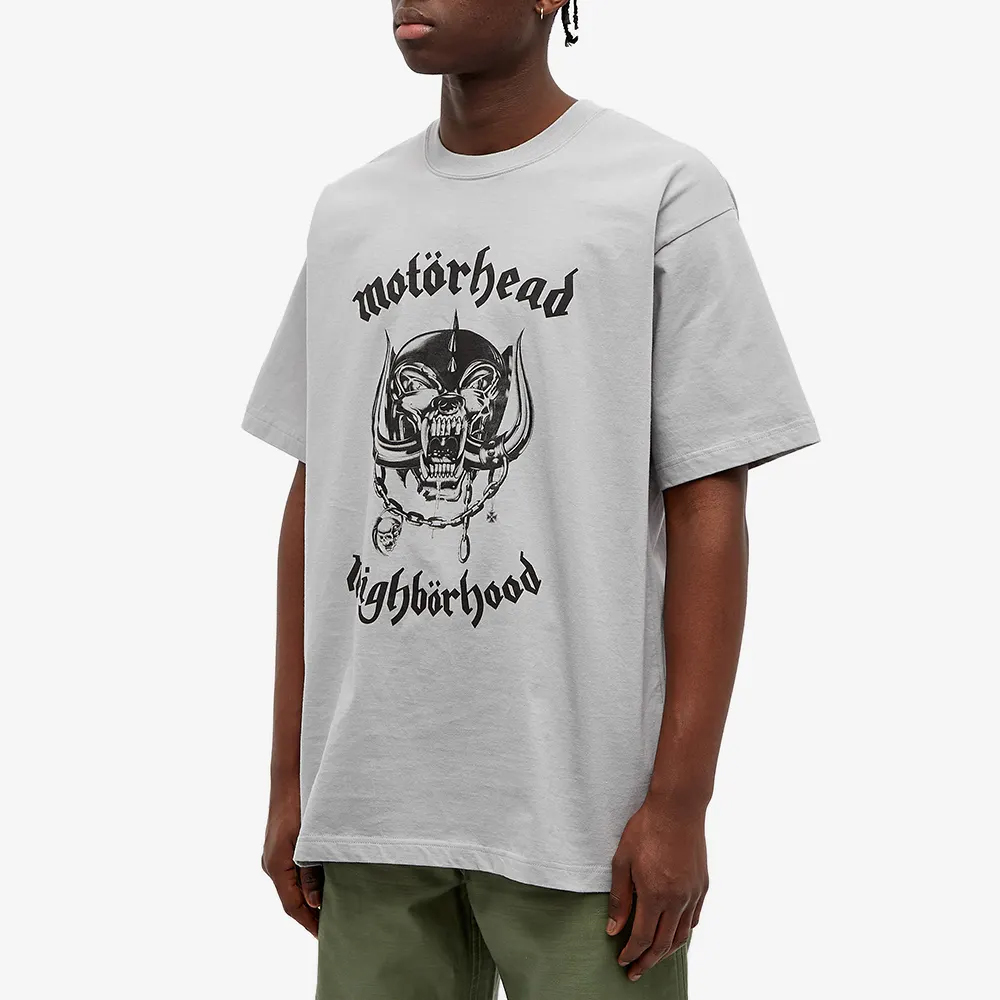Neighborhood X Motorhead Tee