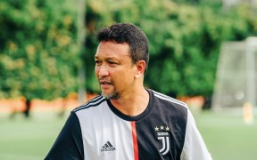 adidas Recalibrate You Workshop: Elevate Your Game With Fandi Ahmad