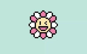 Takashi Murakami NFT: Murakami.Flowers on OpenSea