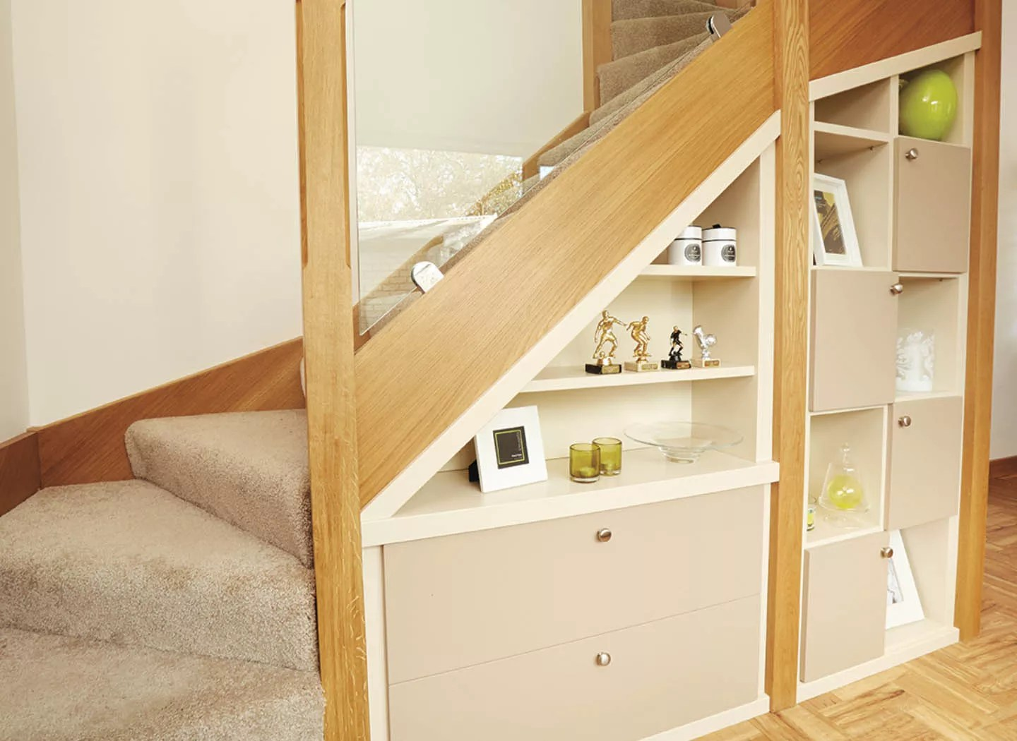Traditional Fitted Bedroom Furniture By Strachan