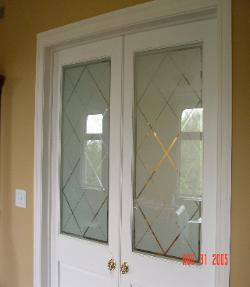 Custom Etched Laminated Glass7