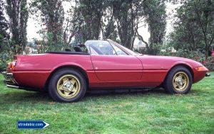 Ferrari 44 BTW