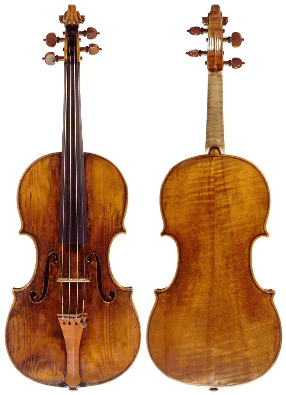 Violin | Guarneri School, Cremona, c. 1740