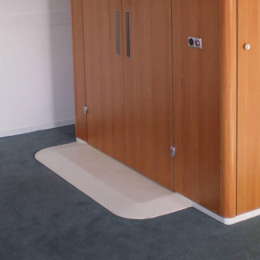 Sanitaire Unit voor KipCare - STRAEL Productontwerp en Meubelmaker Utrecht