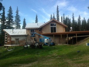 good reviews for fairbanks area contractor