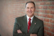 Stony Brook University Dean of Students Jerrold Stein.