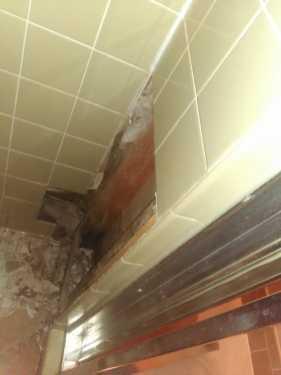 Bathroom Remodel in Rogers 4