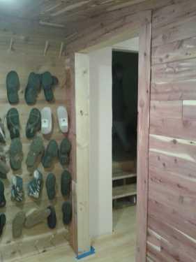 Cedar Closet 10