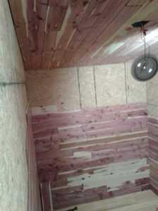 Cedar Closet 4