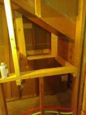 Slate Bathroom Remodel 3