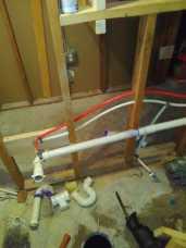 Slate Bathroom Remodel 4