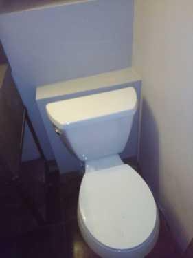 Slate Bathroom Remodel 19