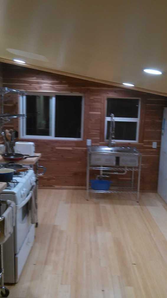 Kitchen Remodel At Crosses 15
