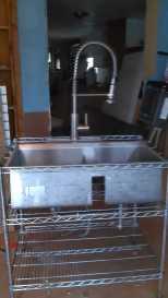 Kitchen Remodel At Crosses 6
