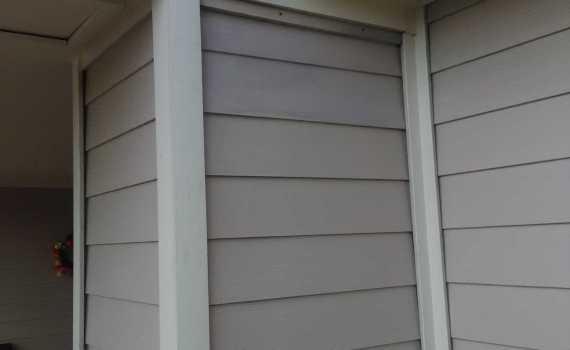 La Petite Roof Leak 6