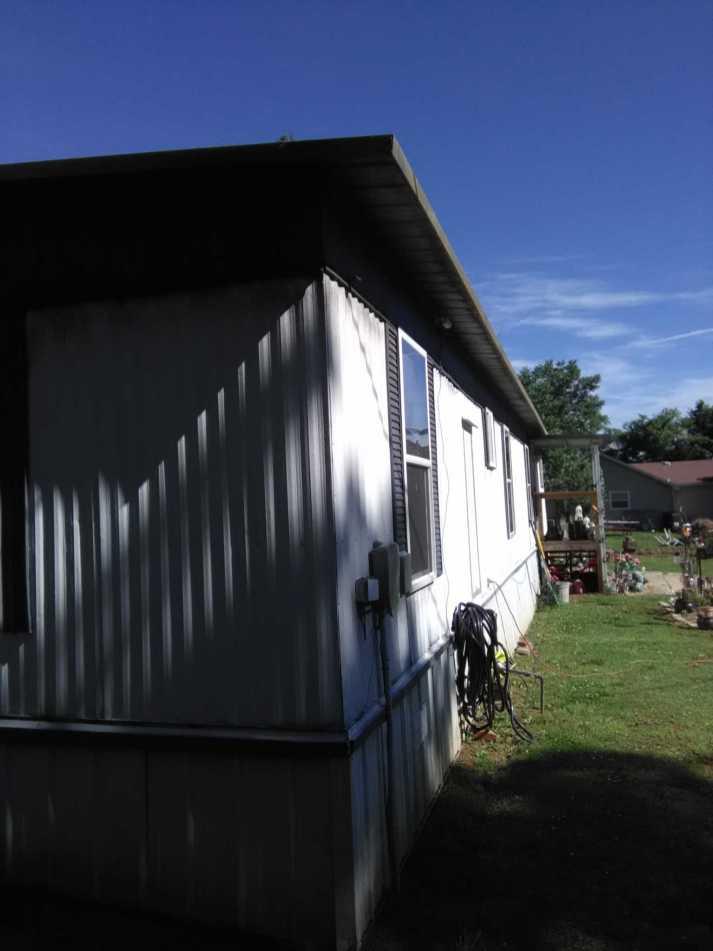 Log Cabin Siding 15