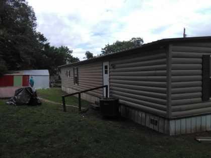 Log Cabin Siding 30
